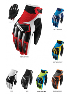 Gloves Thor Spectrum 2018