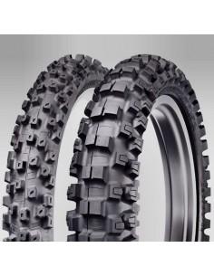 Rear Tyres Dunlop MX 52