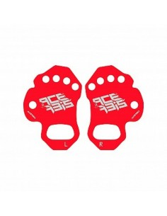 Palm Saver Acerbis red 3571 Acerbis Protections diverses