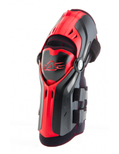 GORILLA ACERBIS KNEE GUARDS