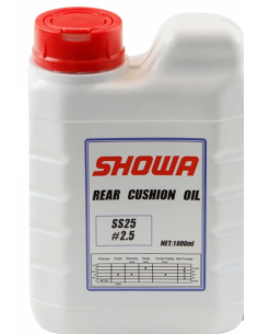 Rear Shock Oil Showa SS05 SS25 Showa Huile de fourche