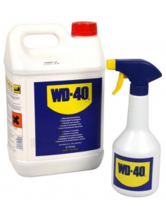 Multi-Purpose tank 5 lt WD-40