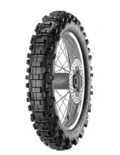 Rear Tire Metzeler MCE 6 Days extreme FIM 1152 Metzeler Pneus cross-enduro