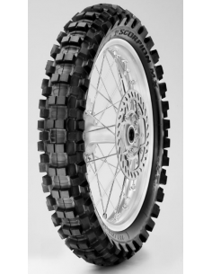 "Gomma posteriore Pirelli MX Extra J Minicross 10"" 12"" 14"" 16"" 17"""