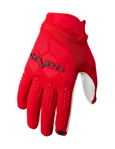 Gloves Seven MX Rival Red
