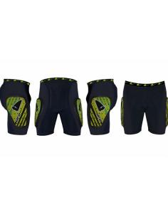 """Kombat"" Soft padded Shorts UFO Adult"