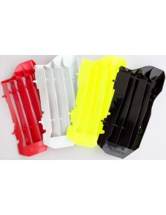 Oversized raditor covers Racetech CRF 250 018-019