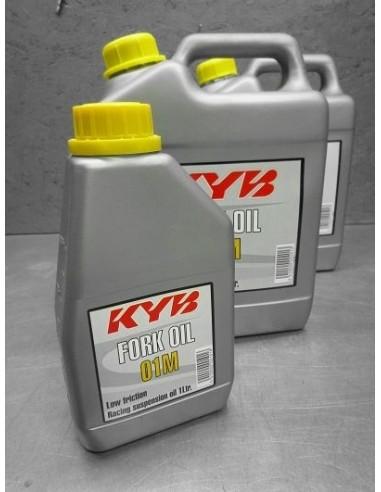 Fork Oil Kayaba 01M 130010010101 Kayaba Fork and shock Oils
