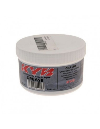 Kayaba Grease for Oil Seals Kayaba KYBGREASE Kayaba Fork and shock Oils