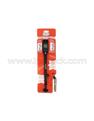 Digital Fork Air Pump 20 Bar (300 PSI) 26-700 Scar Suspension Tools