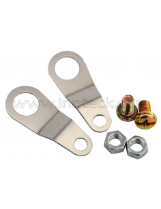 Fork Covers Reinforcement ACC408A Separate plastic parts