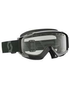 Goggle Scott Split OTG Enduro Black/White With Dual Lens