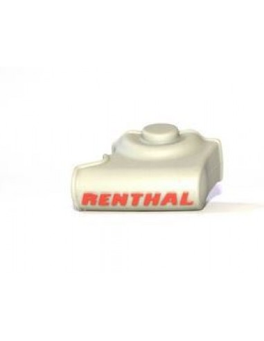 Rubber Shround GEN2 Brake and Clutch Renthal 597 Renthal Leviers frein and front brake master cylinder