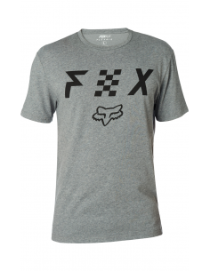 T-Shirt Fox Scrubbed SS Airline Tee 21210-572 Fox T-shirts-tops