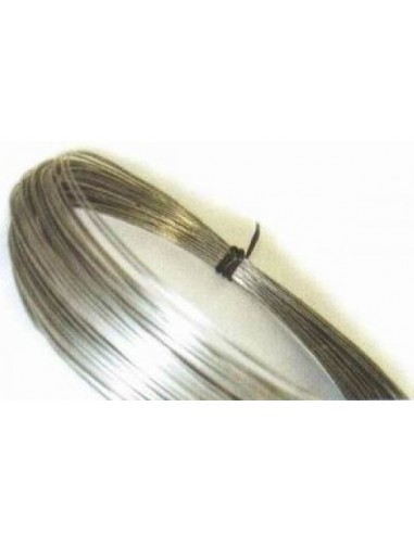 Stainless Steel Wire 35 mt M1120028  Lenkergriffe