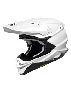 Helmet Shoei VFX-WR White