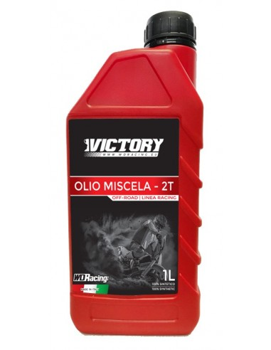 2 Stroke Oil WDracing Victory Oils