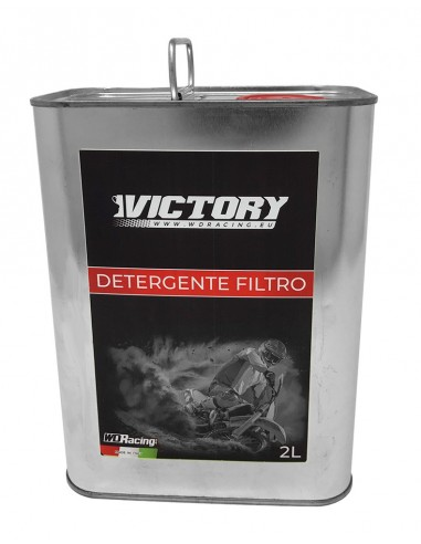 Air Filter Dirt Remover VictoryMX - 2 Lt C1056DFIL2LT WDracing-Victory Air filter oil and cleaner