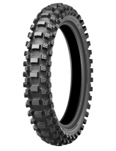 Rear tyres Dunlup MX-33 4159 Dunlop Pneus cross-enduro