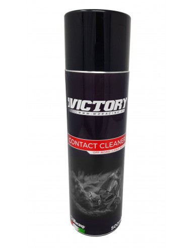 contact cleaner VictoryMX 500ml C1056PSGR500ML WDracing-Victory Cleaning
