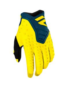 Gloves Shift 3lack Pro Navy-Yellow 2019 4279 Shift Gloves