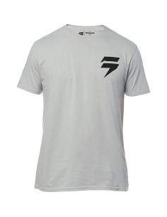 T-shirt Shift Corp SS Tee Grey 21826-172- Shift T-Shirt & Tank