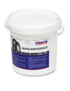 Tire Mounting Paste Parts unlimited 1Kg 03650064 PartsUnlimited Other