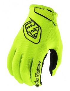 Gloves TLD Troy Lee Designs GP Air 2020 Yellow Fluo 40450350 Troy lee Designs Gloves