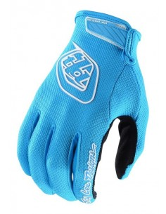 Gloves TLD Troy Lee Designs GP Air 2020 light blue 40450330 Troy lee Designs Gloves