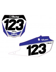 Tabelle Base Honda FACT-YAM Yamaha