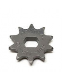 Front Sprocket Renthal SX 50 09-019 11 Teeth 48141511 Renthal Pignons