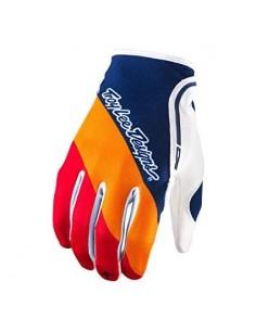 Gloves TLD XC Navy Size M