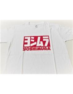 T-Shirt Yoshimura Bianca