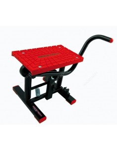 Foot Lift Bike Stand Cross/Motard/Mincross TPU Plate Rtech