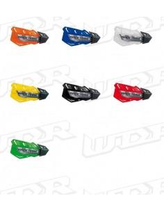 Handguards FLX Racetech 672 Racetech Protège-mains