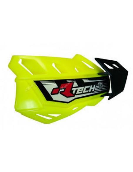 Handguards FLX Racetech 672 Racetech Handguards