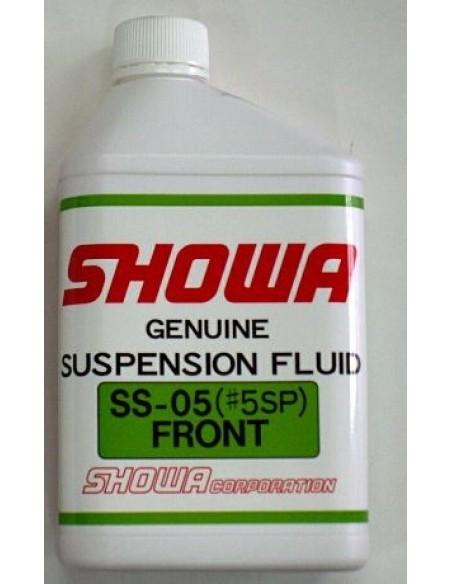Fork Oil Showa SS05 SS05-1 Showa Huile de fourche