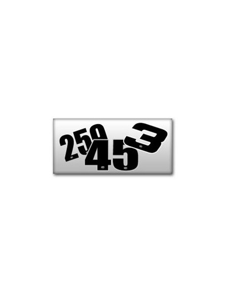Numeri Gara