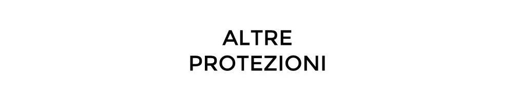 Altre protezioni