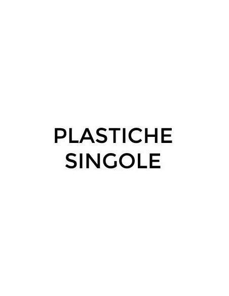 Plastiche singole